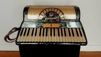 CAMERANO Accordion, Made by Scandalli FREE POSTAGE