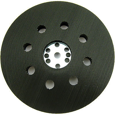 Bosch MEDIUM Sander Backing Pad Rubber Plate for GEX 125 AC  2608601074