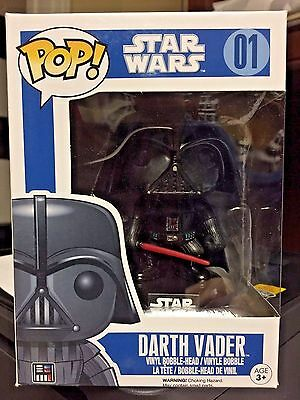 Pop! Star Wars: Darth Vader #1