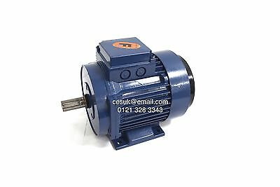 ASEA 1.5kW Electric Motor 3-Phase AC 2-Pole B3 Foot 90 Frame 2860RPM MT90S24-2