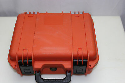 Pelican Hardigg iM2100 Storm Case used with some foam
