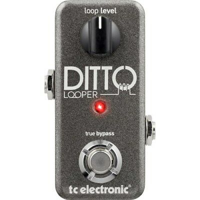 TC Electronic Ditto Looper | Neu