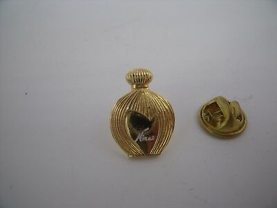 Rare Pin's Pins Pin Badge Parfum / Perfume Bottle Flacon NINA de Nina Ricci TOP!