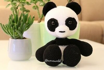 Smartapple Creations - amigurumi and crochet: Zoomigurumi 6 and Bo ... | 267x400