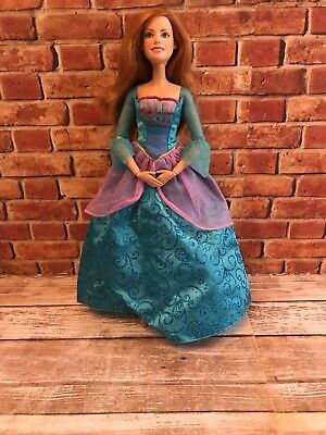 Beautiful Barbie as The Island Princess Gown, for Play or OOAK