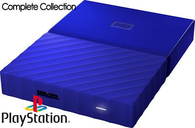 PS1 PLAYSTATION PSX Everdrive •Complete Collection• Free Mcboot Arcade  RetroPi