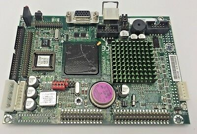 Medtronic Covidien Newport e360 Ventilator Single Board Computer SBC2100P
