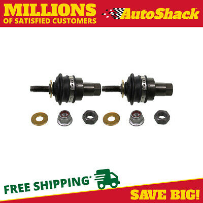 Two Inner Tie Rod Ends fits Ford Explorer Lincoln Aviator Mercury Mountaineer