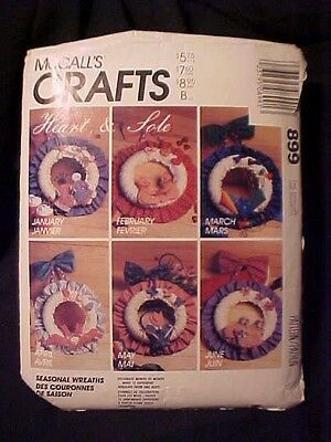 MCCALLS Crafts Patterns For Animal Beds And Bedding - $3.99 | PicClick
