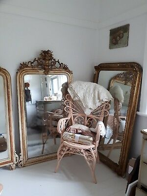 ~ Stunning french mirror ~ Authentic