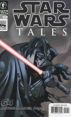 Star Wars Tales #12A (2002) 1St Print Bagged & Boarded Dark Horse Comics