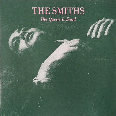 THE SMITHS The Queen Is Dead LP . morrissey johnny marr pop rock and roll indie