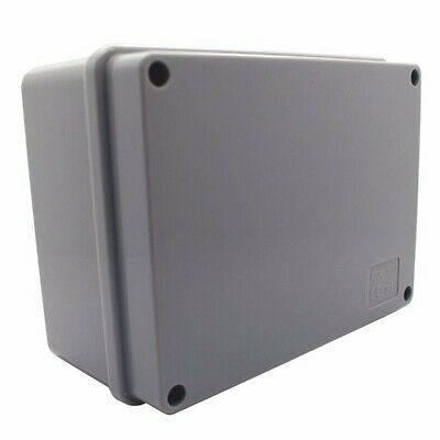 ESR 150mm Rectangular Enclosure Junction Box Adaptable PVC IP56 Waterproof Range