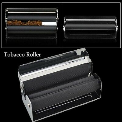 Joint Roller Machine Size 70MM Fast Cigar Rolling Cigarette Weed Raw King