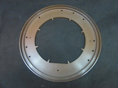 Applied Materials (AMAT) 0020-31722 RING,CLAMPING,VESPEL, 150MM,POLY,162MM I