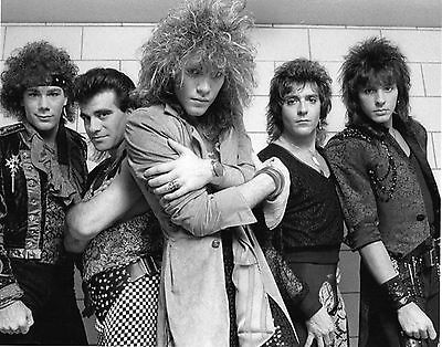 80s Hair Bands Where Are They Now? | 80s Forever And Ever