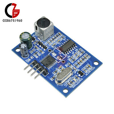 3.5M Waterproof Ultrasonic Sensor Distance Measuring Module