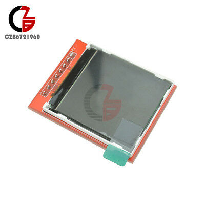 "1.44"" Red TFT LCD Serial 128X128 SPI Color  Module Replace Nokia 5110 LCD"