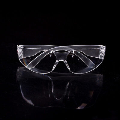 Lab Safety Glasses Eye Protection Protective Eyewear Workplace Safety Supply BDA