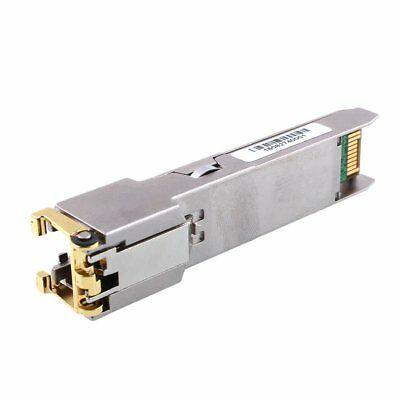 New Professional 1000Base-T SFP Optical Transceiver Module Copper For Cisco