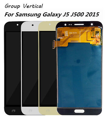 LCD Display Touch Screen Digitizer Part For Samsung Galaxy J5/500 J500F/M/Y UK