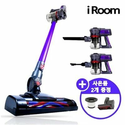 iRoom Cycle Cordless Vacuum Cleaner AST-009 Stick Handheld cleaner