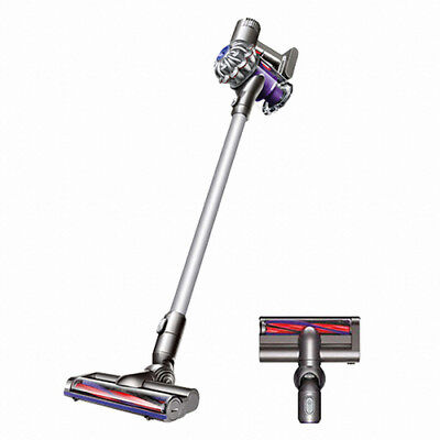 Dyson Cordless Stick Vacuum Cleaner V6 Cord Free Handy vacuum cleaner