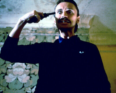 Trainspotting Color Robert Carlyle 8X10 Photograph
