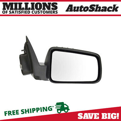 Paint to Match Power Passenger Right Side View Mirror for 2008-2011 Ford Focus