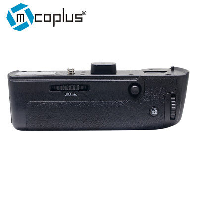 Mcoplus DMW-BGGH5 Replacement Vertical Battery Grip for Panasonic Lumix Gh5
