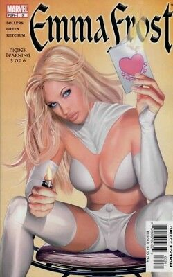 Emma Frost #3 (2003) 1St Printing Bagged & Boarded Marvel Comics