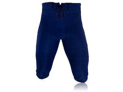 Full Force American Football Game pants   Game hose   Lycra Stretch - navy