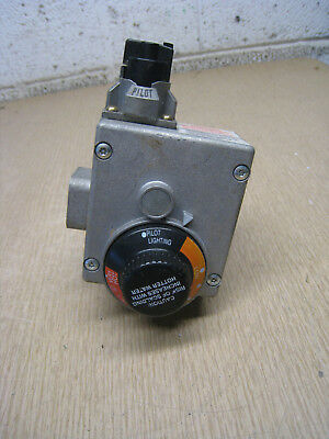 Rheem Ruud White Rodgers 182791-000 37C73U-268 Water Heater Gas Valve Thermostat