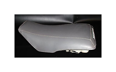 HONDA TRX350D Foreman Seat Cover 1987 1988 1989 in LIGHT GRAY or 25 COLORS  (ST)