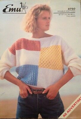 ladies summer knitting pattern