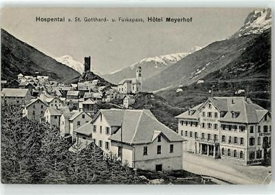 51842725 - Hospental Hotel Meyerhof
