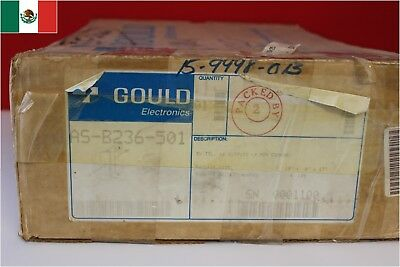 Gould As-B236-501 Nib