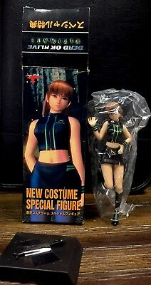 Dead or Alive Special Limited Figure Kasumi New Xbox Costume Figure!!!!