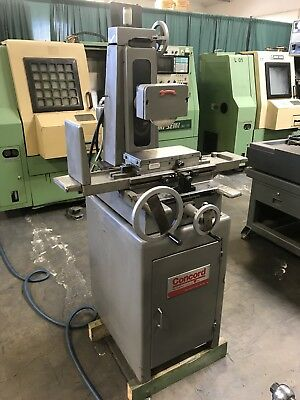 Concord 612 Surface Grinder