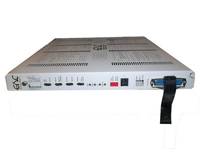 Carrier Access Corporation, CAC Accessory Bank™ I, T1 voice multiplexer