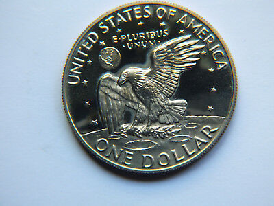 1977 United States 1 Dollar Coin