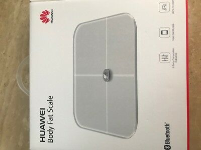 Huawei Bascula Body Fat Scale