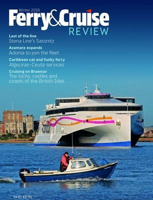 FERRY & CRUISE REVIEW - Winter 2018