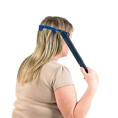 Homecraft Long Handled Styling Comb - 460 mm
