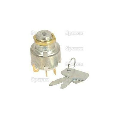 65570 D3NN11N572A IGNITION SWITCH for FORD 2000 3000 4000 5000 2600 3600 4600 ++
