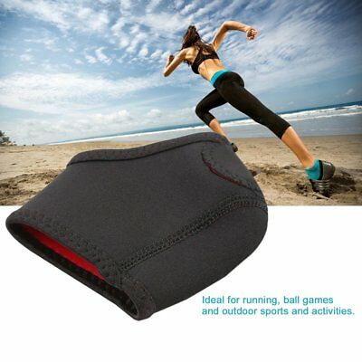 Plantar Fasciitis Heel Arch Support Foot Pain Relief Sleeve Cushion Wrap MU