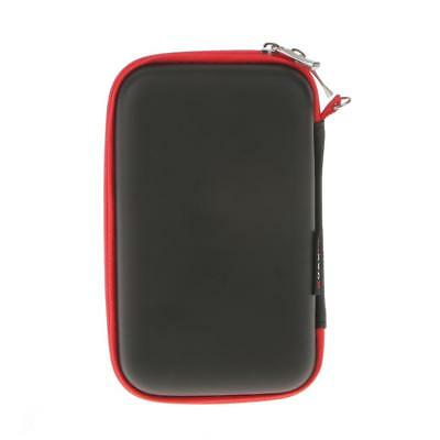 USB Flash Drive Case HDD Hard Drive Case Universal Portable Cable Organizer