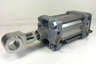 FESTO - Standard Cylinder Pneumatic Cylinder - dng-160-135-ppv-a-sa - 24973064