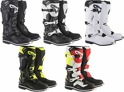 Alpinestars Tech 1 Offroad MX Boots Mens Choose Sizes & Colors