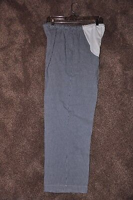 Maternity Pants w/matching Top  - Motherhood - Size Medium